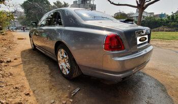 Rolls Royce Ghost (MANSORY) full