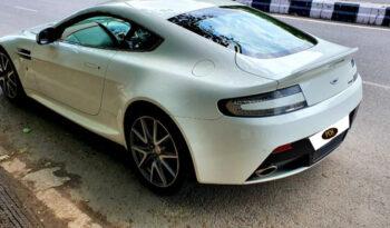 Aston Martin V8 Vantage S (SOLD) full