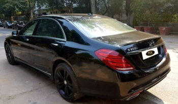 Mercedes S500 Launch Edition (SOLD) full