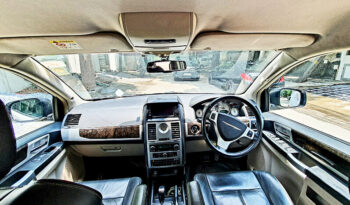 Chrysler Grand Voyager full